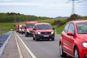 MKD Transporte - Kurierdienst aus Lüdenscheid