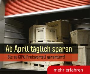 Aktion an April - MKD Transporte